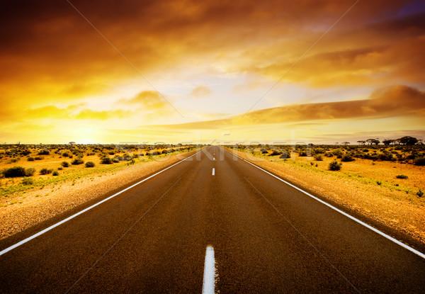 745687_stock-photo-sunset-road
