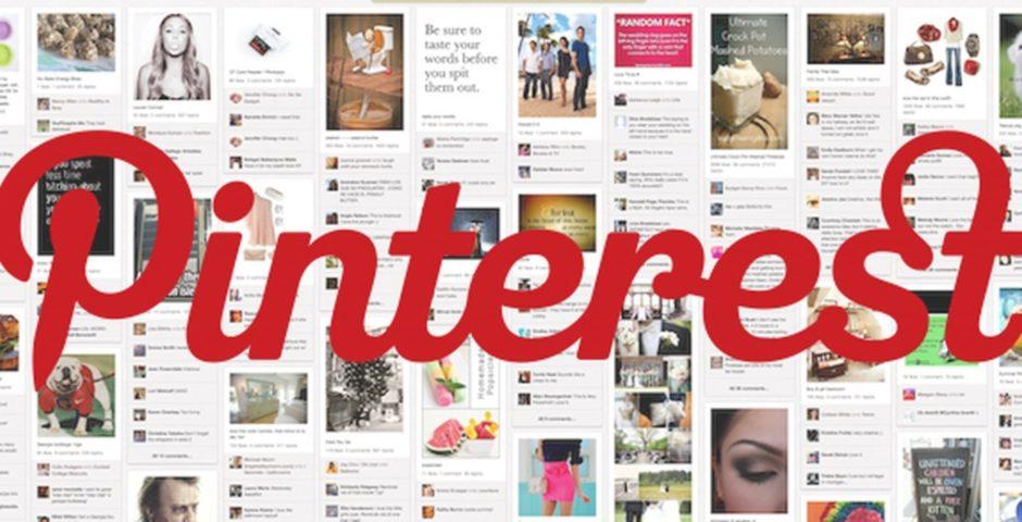 Pinterest favourites