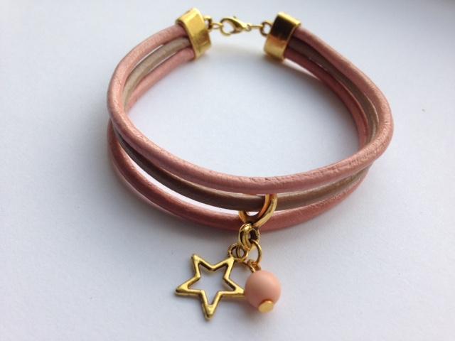 Happy star leer