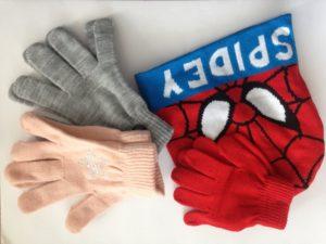 Handschoenen Action