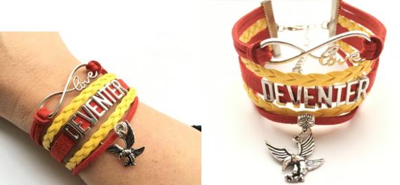 armband Deventer